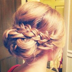 wedding hairstyles: Hair and Make-up by Steph