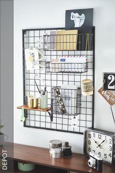 Möbelkollektion von DEPOT