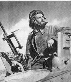 Italian tanker - North Africa WW2, pin by Paolo Marzioli
