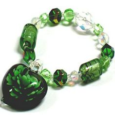 murano bracelets | ... Murano glass jewelry in your wardrobe is like possessing a piece of