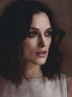 Keira Knightley   Photography by Greg Williams   For Telegraph Magazine   September 2012