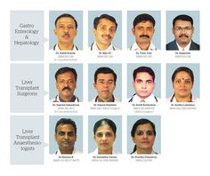 Best Doctors of MIMS Hospital who do liver transplant in kerala.