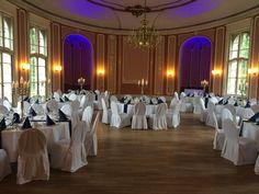 Hochzeit Schloss Marquardt