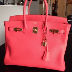 birkin - hermes - bag - bolso - fashion - moda - glamour www.yourbagyourlife.com…