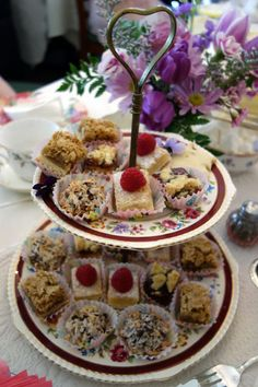 Downton Abbey Party - Downton Abbey Bridal Shower | Wedding Planning, Ideas & Etiquette | Bridal Guide Magazine