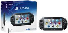 Sony PlayStation Vita WiFi now $169.99 !! click image to go to link .  #psvita #newpsvita #playstation #hotdeals