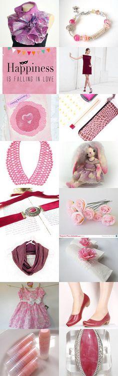 Love 2 by Elena Balygina on Etsy--Pinned with TreasuryPin.com