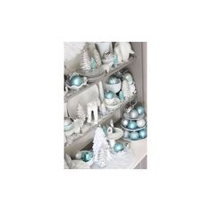 LIGHT ICE BLUE-Berry Wreath-Spring Wreath-Wedding Wreath-Door... ❤ liked on Polyvore featuring home, home decor, home fragrance, door wreaths, spring door wreaths, home scents and spring wreath