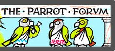 Cage Brand Information on The Parrot Forum | theparrotforum.com/viewtopic.php?f=9&t=4647