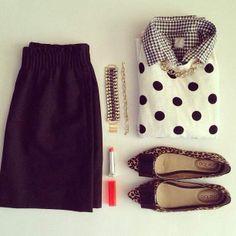 . Top Mode, Look Girl, Estilo Fashion, Work Attire, Work Fashion, Fashion News, Mannequins, Autumn Winter Fashion, Autumn Casual