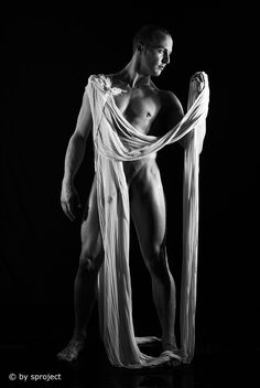 classic © by sproject. Gay Art, Low Key, Art Photography, Fine Art, Statue, Classic, Studio, Body Painting, Derby
