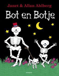 Bot en Botje (Boek) door Janet & Allan Ahlberg | Literatuurplein.nl