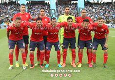 2016 Independiente de Avellaneda