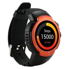 3G Wifi Smart Watch Phone Android