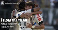 Sport Club Corinthians Paulista - 103 anos