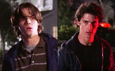 Gilmore Girls: Jared Padalecki, Milo Ventimiglia remember Jess and Dean's season 3 throwdown