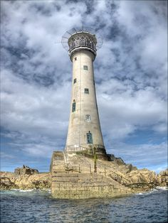 Kevin Lajoie submitted this stunning picture of the Hanois Lighthouse
