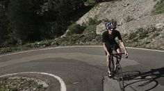 We had the pleasure to shoot Patrick during 1 day riding his favorite mountain roads in switzerland on his track bike. Cycling, Bicycle, Roads, Switzerland, Fabric, Track, Challenge, Mountain, Spaces