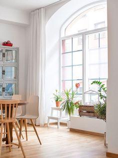 Mattias' Modern Family Home in Stockholm