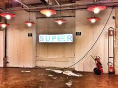 Super PITTI W di Milano ha quel Industrial_mood che ci piace tanto!