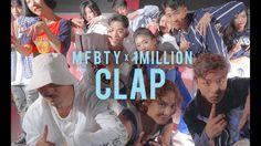 MFBTY X 1MILLION / 짝짝짝(Clap) - Tiger JK, Yoon Mirae, Bizzy