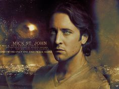 mick+st.+john | Mick ST. John by JoshGrey on deviantART