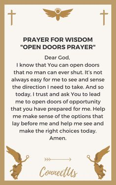 20 Powerful Prayers for Wisdom and Direction