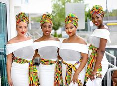 Latest African Fashion styles - Toronto was on fire last weekend. African Bridal Dress, African Print Wedding Dress, African Bridesmaid Dresses, African Wedding Attire, African Fashion Ankara, Latest African Fashion Dresses, African Dresses For Women, African Print Dresses, African Print Fashion