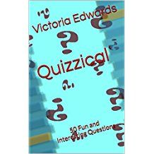 Quizzical: 50 Fun and Interesting Questions