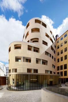 Wienerberger B.V. (Project) - Paasitorni Hotel - PhotoID