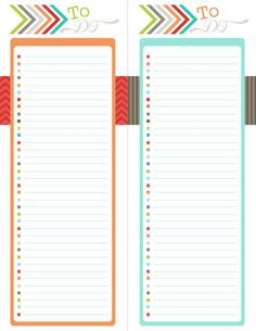 To do Fillable and Editable printable.: