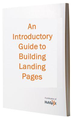 Building Landing Pages / www.720MEDIA.com