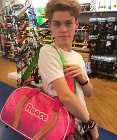 Reece Bibby, Probably the first time he ever found his name on something in a store tbh New Hope Club, A New Hope, Blake Richardson, Reece Bibby, How To Cure Depression, Why Dont We Boys, The Vamps, Future Boyfriend, Good Looking Men