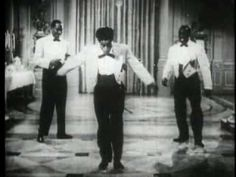 Sammy Davis Jr., Boogie Woogie. Some amazing tap dancing by Davis in his prime.