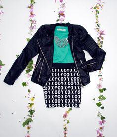 #outfit #junkyardxxxy #desires #melodyehsani #flowers