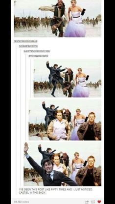 Sherlock looks like he is just galloping for joy