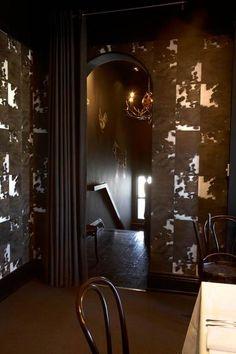 La Luna Bistro - MR. MITCHELL Bistro, Cafe & Restaurant Interior Design