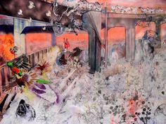 Neutron Bomb in Pleasure City, 2012 Rise Art, Buy Art Online, New Media, Online Art Gallery, Wednesday, Sculpture, City, Drawings, Sculptures