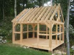 How to Build a Barn Shed – Basics of Building Your Own
