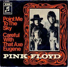 pink floyd 45 rpm