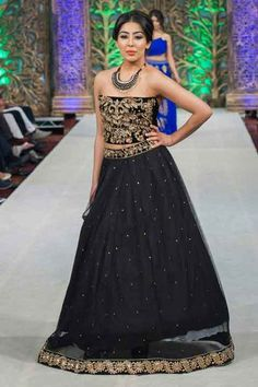 8ae4d5da016d5c Latest Pakistani Long Skirts For Girls In 2019
