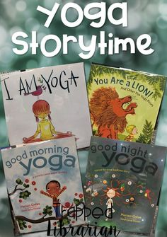 How Yoga Storytime Helped My Students Focus School Library Lessons, Kindergarten Library, Elementary School Library, Library Skills, Elementary Schools, Yoga For Kids, Exercise For Kids, Yoga Kids, Preschool Yoga