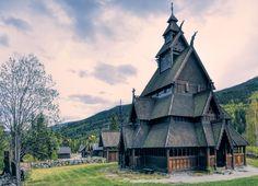 Gol Stave Church