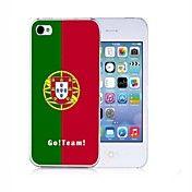 Personalizado presente da bandeira de Portuga... – BRL R$ 23,24