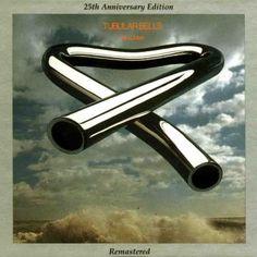 Mike Oldfield - Tubular Bells - Rock progressivo