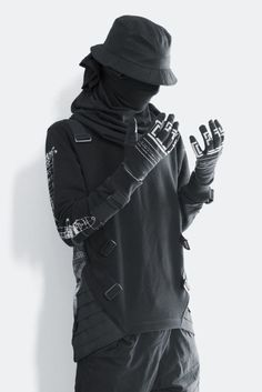 BLVK Fashion