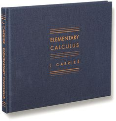 Elementary Calculus by J Carrier. During his time in Israel, Carrier began to feel an affinity with the migrants who had landed in the dusty city of Tel Aviv, relating to their experience as an outsider, someone far from home. Through a series of portraits, landscapes, and still life photographs, Carrier observes the publicly private moments of these peregrine foreigners as they attempt to connect back to their homes.