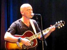 Ed Kowalczyk (Live) - Nobody Knows, Melkweg Amsterdam, ik was erbij, geweldig!