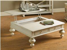 7-universal-furniture-paula-deen-home-put-your-feet-up-table-in-linen-open Why People Choose Paula Deen Furniture?