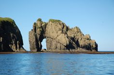 Urup island